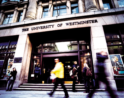 Westminster-Uni