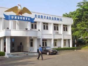 Universitas-Suryadarma