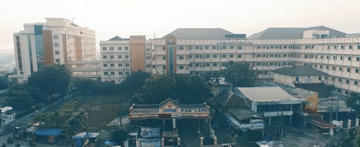 Fasilitas-Universitas-Pamulang