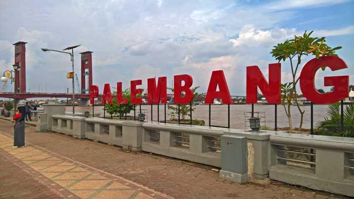 kota palembang 2