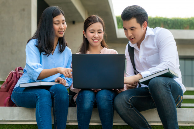 three-asian-students-are-discussing-about-exam-preparation-presentation-study-study-test-preparation-with-laptop-university_73503-1940